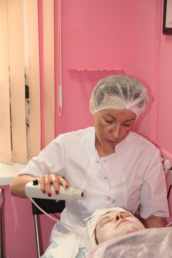 Профессиональная косметология москва